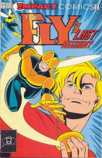 The Fly #17