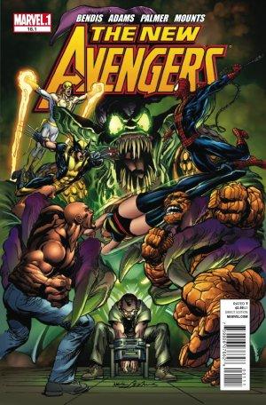 The New Avengers #16.1