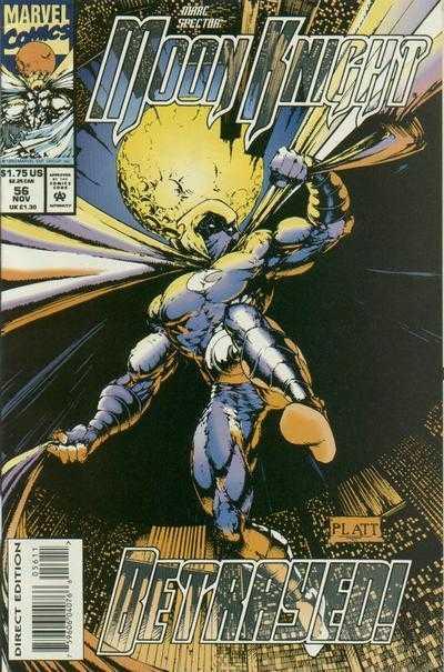 Marc Spector: Moon Knight #56