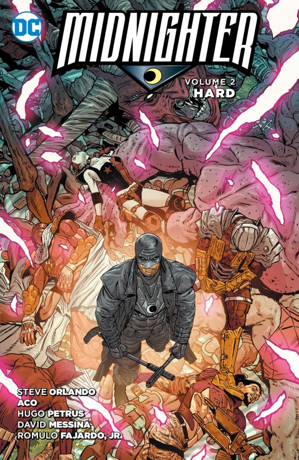 Midnighter Vol. 2: Hard TP