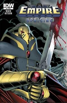 Empire Uprising #6