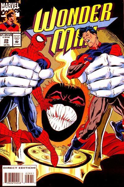 Wonder Man #29