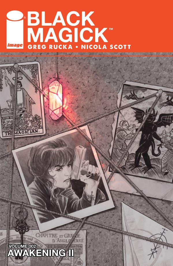 Black Magick Vol. 2: Awakenings 2 TP