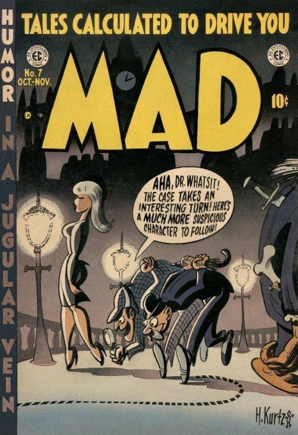 Mad #7