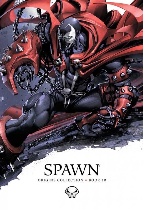 Spawn Origins Vol. 10 HC