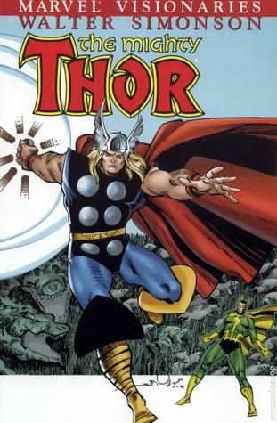 Thor Visionaries: Walter Simonson Thor Visionaries: Walter Simonson, Vol. 3