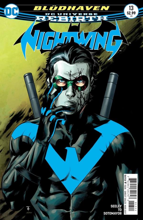 Nightwing #13