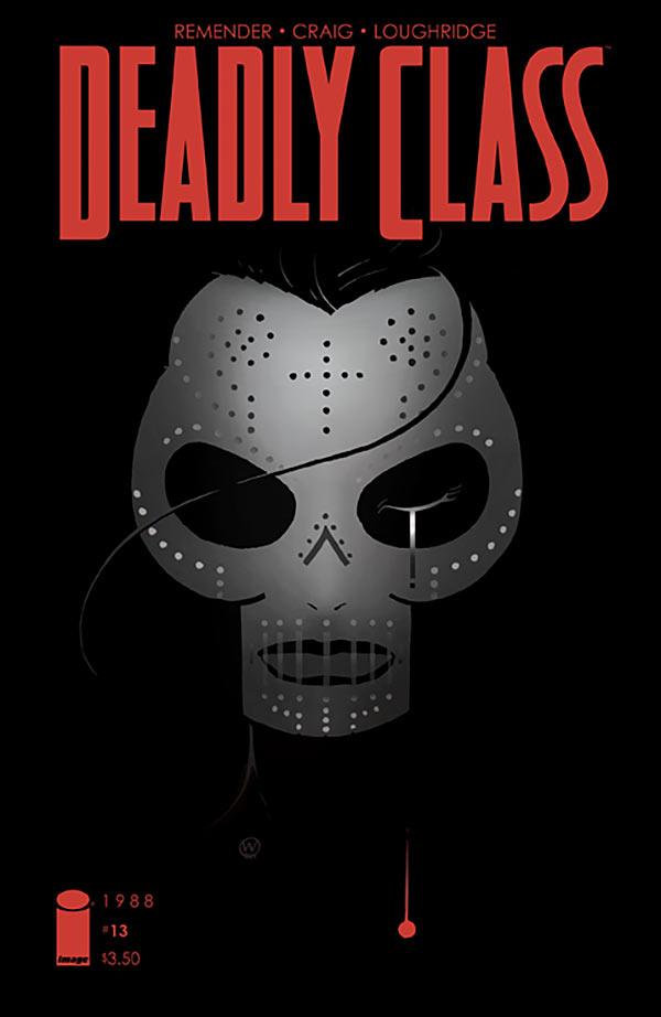 Deadly Class #13