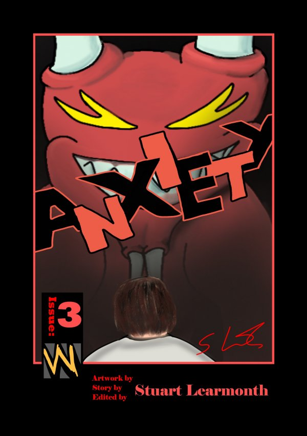 Anxiety #3