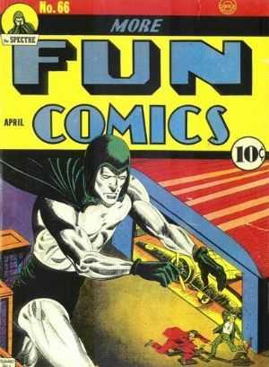 More Fun Comics #66