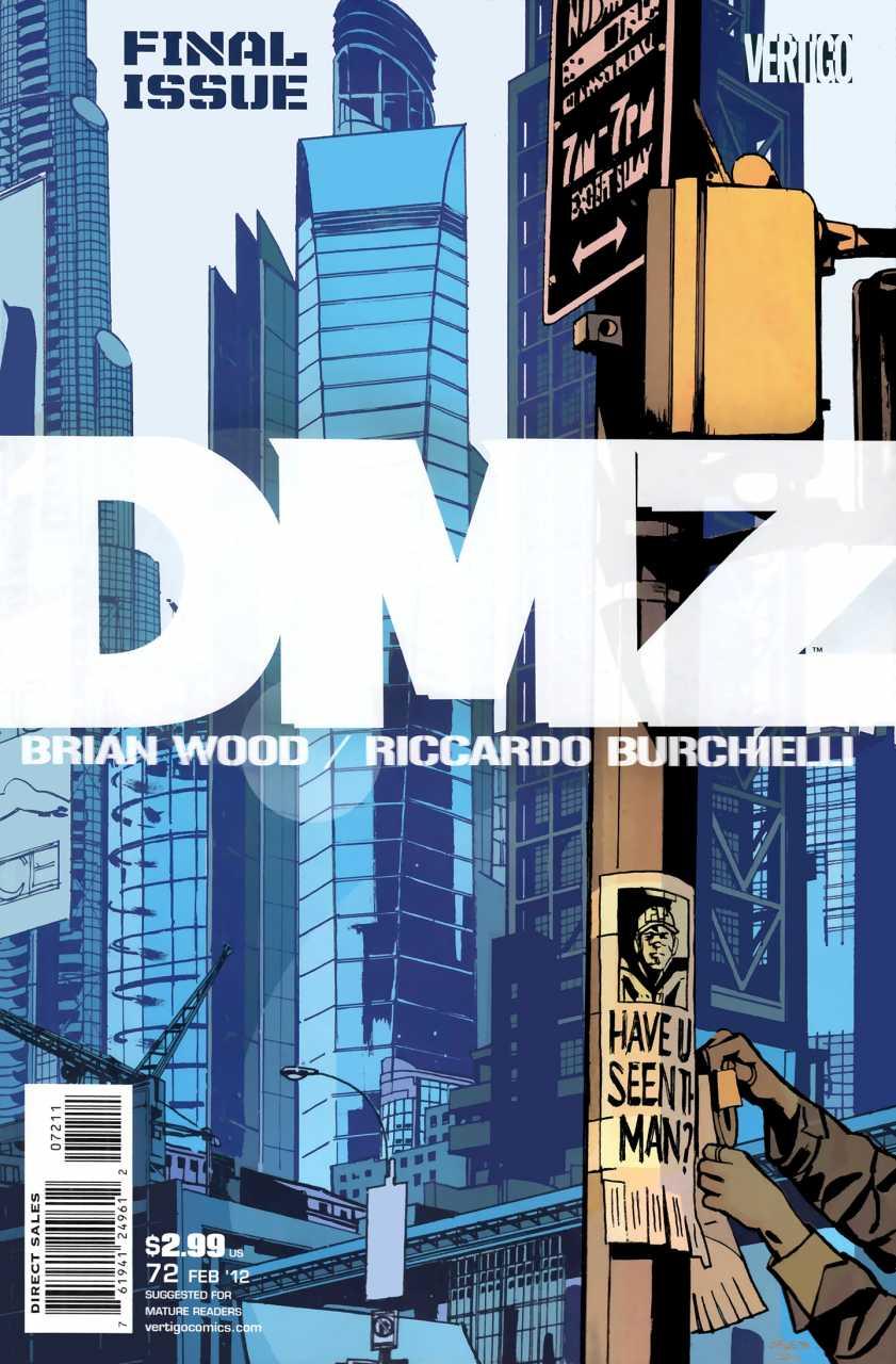DMZ #72