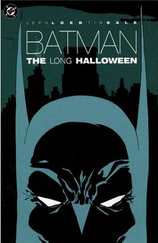 Batman: The Long Halloween HC