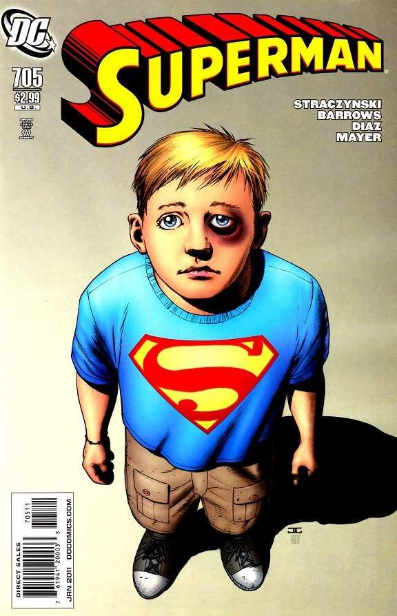 Superman #705