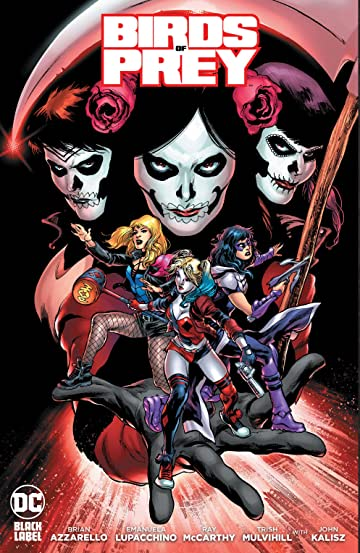 Birds Of Prey Reviews