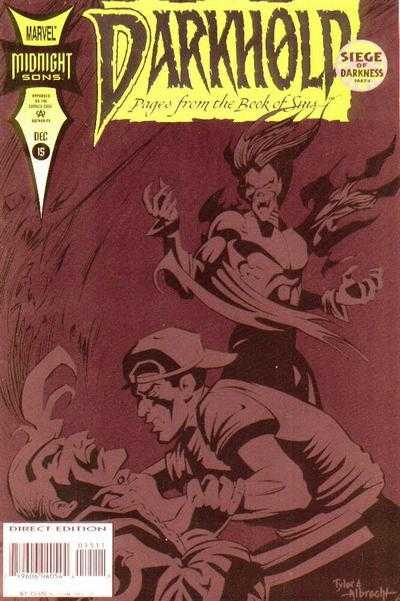 Darkhold: Pages from the Book of Sins #15