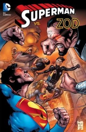 Superman vs. Zod TP