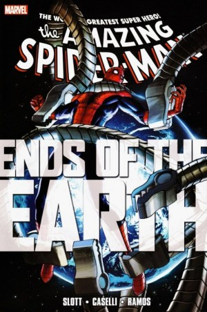 The Amazing Spider-Man: Ends of the Earth HC