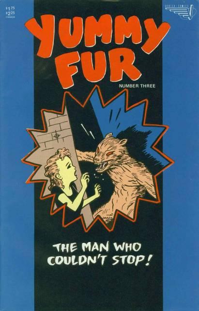 Yummy Fur (Vortex) #3