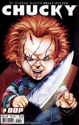 Chucky #3
