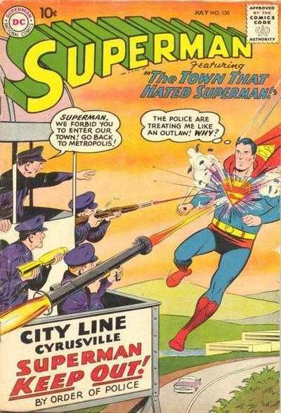 Superman #130