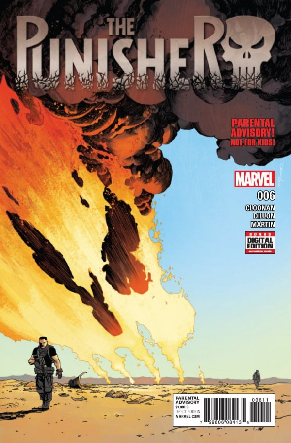 The Punisher #6