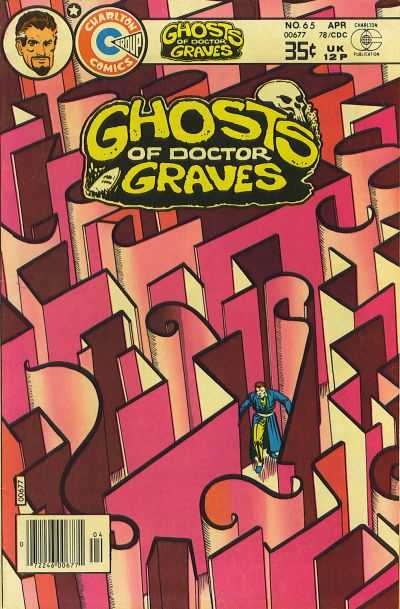 The Many Ghosts of Doctor Graves #65