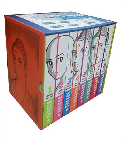 Buddha Box Set TP