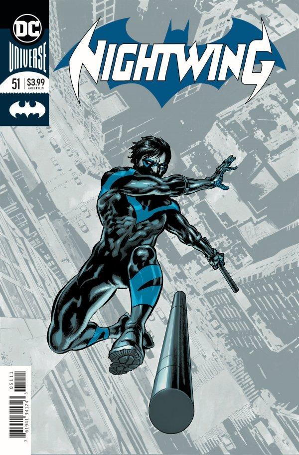 Nightwing #51