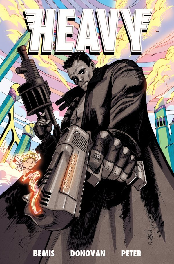 Heavy #1 review