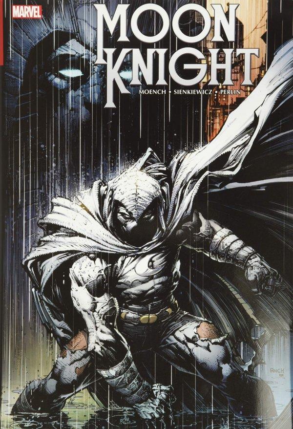 Moon Knight Omnibus Vol. 1 HC