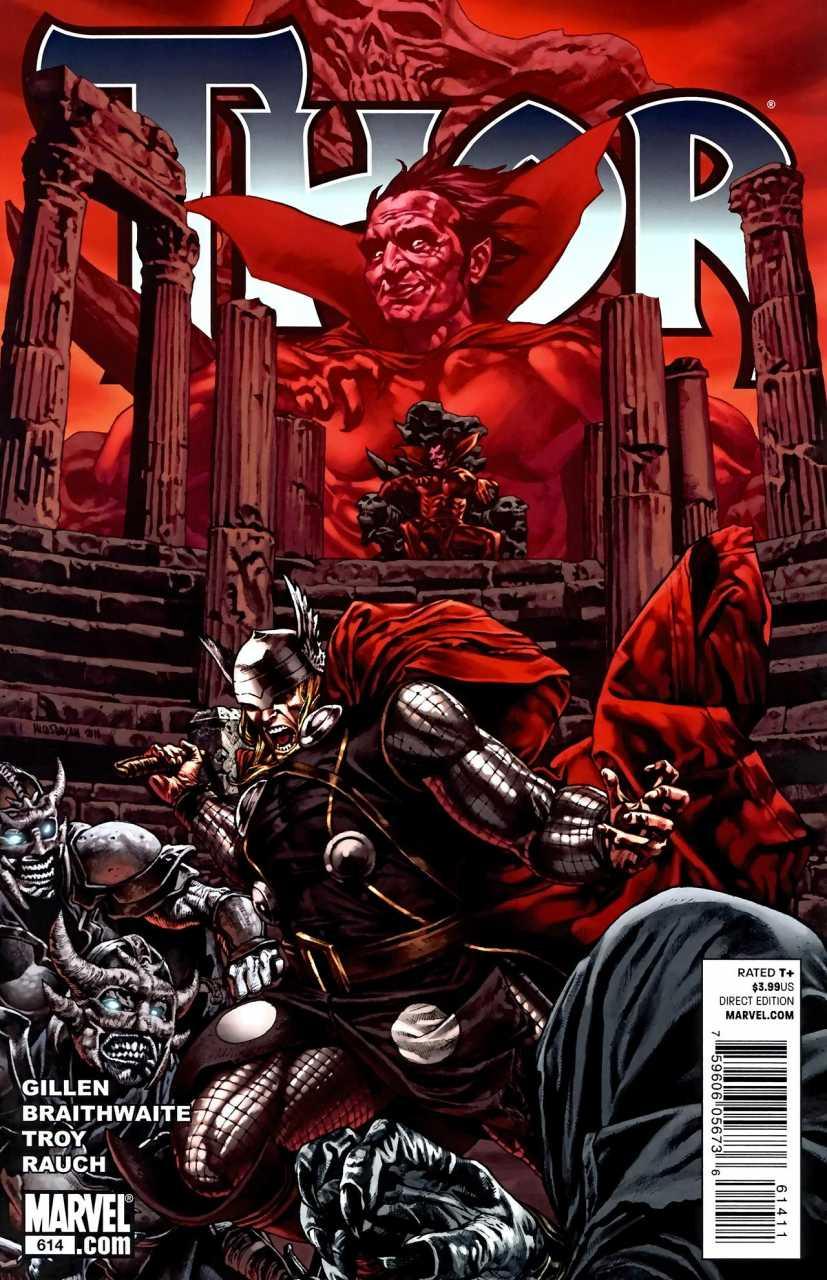 Thor #614