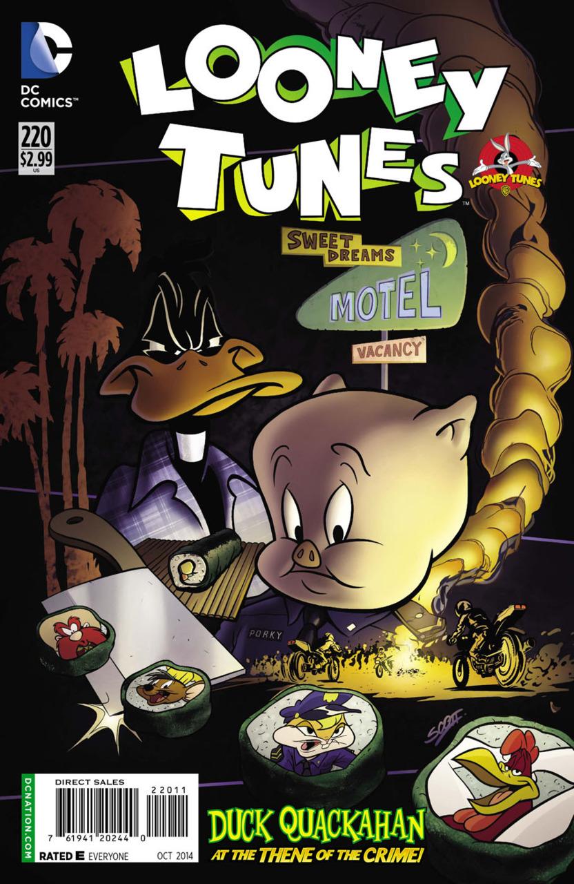 Looney Tunes #220