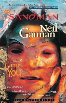 The Sandman Vol. 5: A Game of You TP
