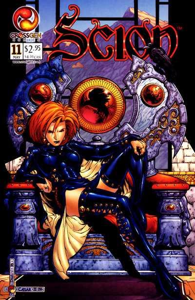 Scion #11