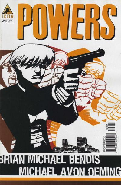 Powers #20