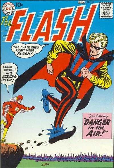 The Flash #113