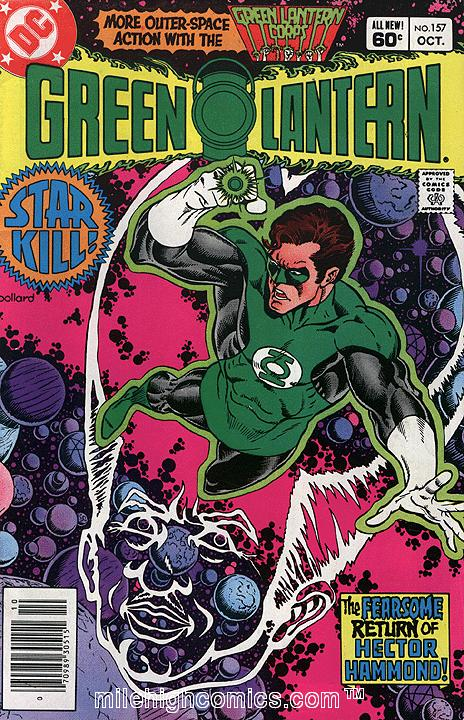 Green Lantern #157