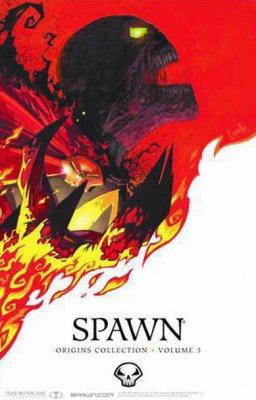 Spawn: Origins Collection Vol. 3 TP