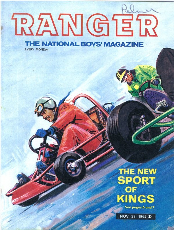 Ranger #11