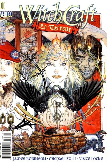 WitchCraft: La Terreur #3