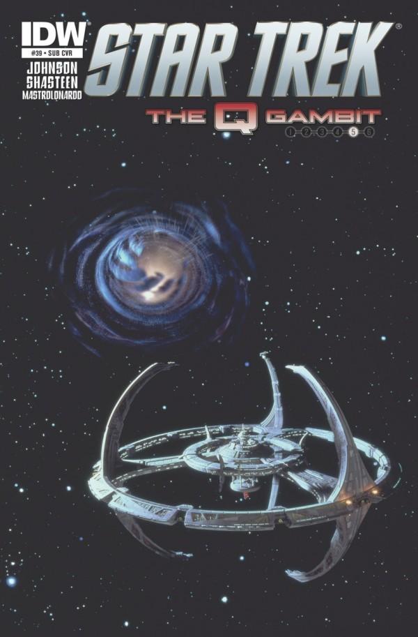 Star Trek #39