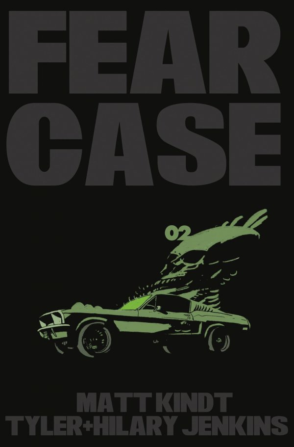 Fear Case #2