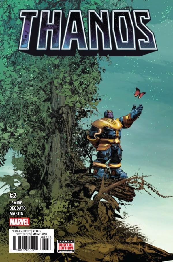 Thanos #2