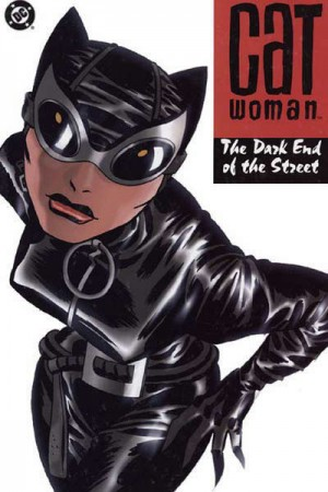 Catwoman: The Dark End of the Street TP
