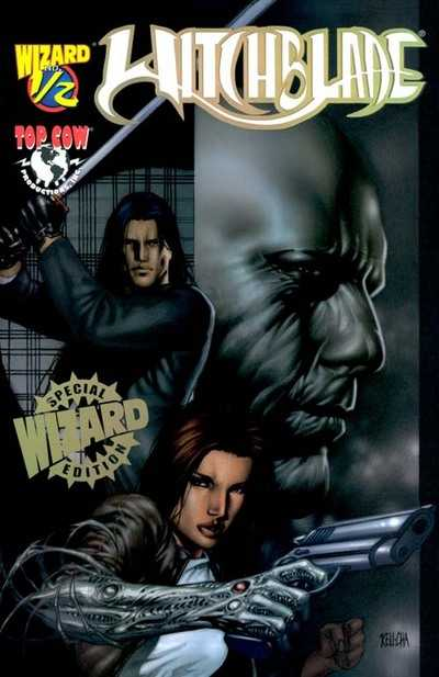 Witchblade #0