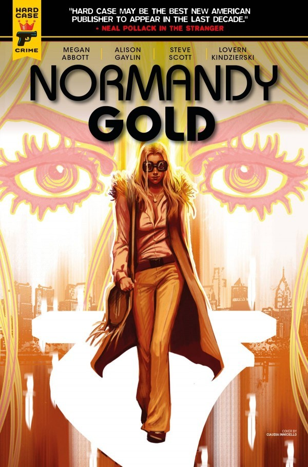 Normandy Gold #2