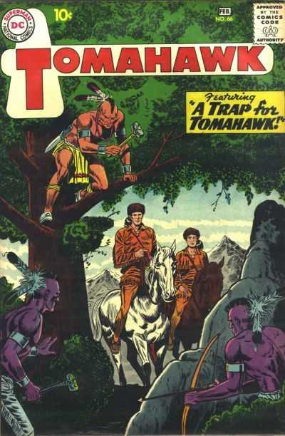 Tomahawk #66