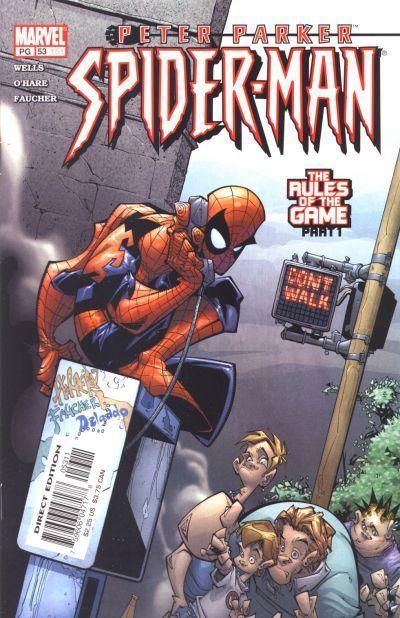Peter Parker: Spider-Man #53
