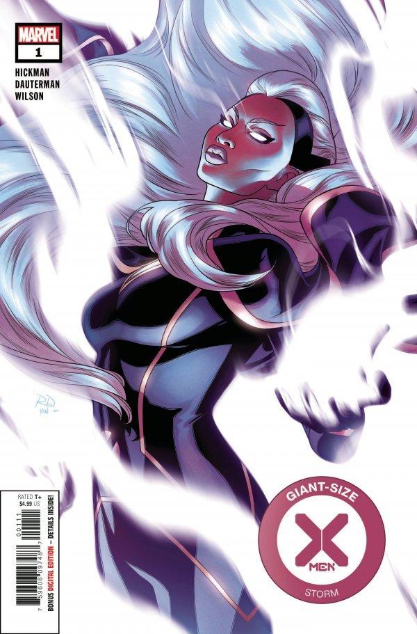 Giant-Size X-Men: Storm #1