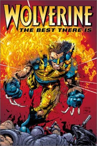 Wolverine The Best There Is TP